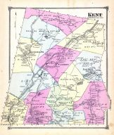 Kent, Litchfield County 1874