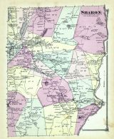Sharon, Litchfield County 1874