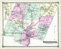 Torrington, Litchfield County 1874