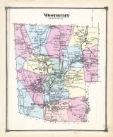 Woodbury, Litchfield County 1874