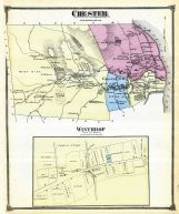 Chester, Winthrop Town, Middlesex County 1874