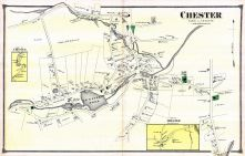 Chester Town, Middlesex County 1874