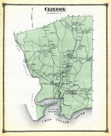 Clinton, Middlesex County 1874