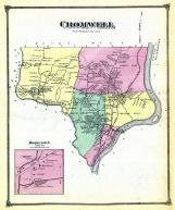Cromwell, Middletown - Tool Company, Middlesex County 1874