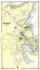 Essex Town, Middlesex County 1874
