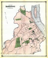 Middletown City 1, Middlesex County 1874