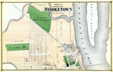 Middletown City 2, Middlesex County 1874