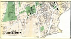 Middletown City 4, Middlesex County 1874