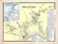 Branford 2, Branford Point, New Haven County 1868