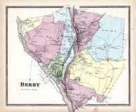 Derby, New Haven County 1868