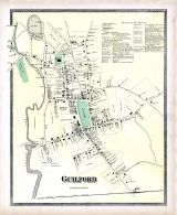 Guilford, New Haven County 1868