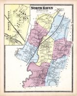 Haven North, North Haven, Haven Town North, North Haven Town, New Haven County 1868