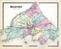 Milford, New Haven County 1868