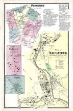 Prospect 1, Prospect 2, Oxford Town, Naugatuck Plan, New Haven County 1868
