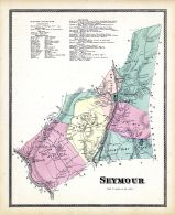 Seymour, New Haven County 1868