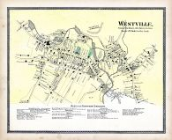 Westville Town, New Haven County 1868