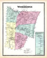 Woodbridge, New Haven County 1868