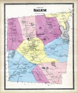 Salem Town, New London County 1868
