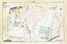 G, Main St, Miller st, Cottage Road, Atlantic St, Stamford and Environs 1879