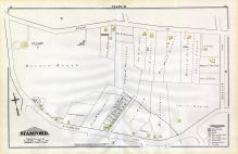 M, Broad St, Schuyler Ave, Stillwater Ave, Harace Brook, Stamford and Environs 1879