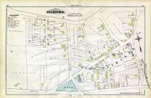 N, Stillwater Ave, Greenwich St, Boston OR, Prospect Ave, Stamford and Environs 1879