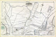 S, Chatfield St, Norton River Rock, Spring Road, Summer St, Stamford and Environs 1879