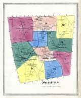 Somers, Tolland County 1869