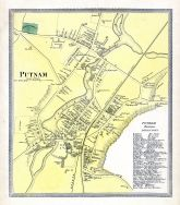 Putnam, Windham County 1869