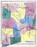 Thompson, Windham County 1869