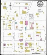 Map Of Deland Florida.Florida Antique Maps And Historical Atlases Historic Map Works