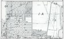 Plate 007, Jacksonville and Environs 1940c Revised 1947