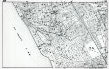 Plate 039, Jacksonville and Environs 1940c Revised 1947