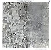Page 002 - Aerial Photo, Orange County 1958