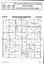 Map Image 007, Adair County 2006