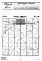 Map Image 021, Adair County 2006