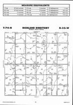 Map Image 029, Adair County 2006