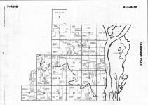 Map Image 011, Allamakee County 1993