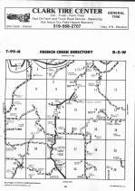 French Creek T99N-R5W, Allamakee County 1993