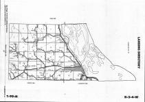Map Image 028, Allamakee County 1993