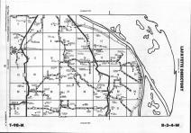 Map Image 032, Allamakee County 1993