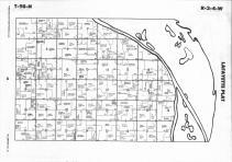 Map Image 034, Allamakee County 1993