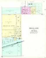 Bellair, Numa, Appanoose County 1896