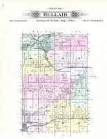 Bellair Township, Appanoose County 1896