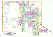 Centerville - South, Appanoose County 1896
