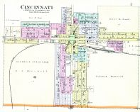Cincinnati, Appanoose County 1896