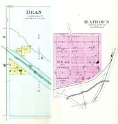 Dean, Rathbun, Appanoose County 1896