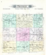 Franklin Township, Appanoose County 1896