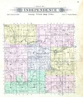 Independence Township, Appanoose County 1896