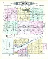 Lincoln Township, Appanoose County 1896