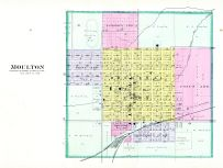 Moulton, Appanoose County 1896